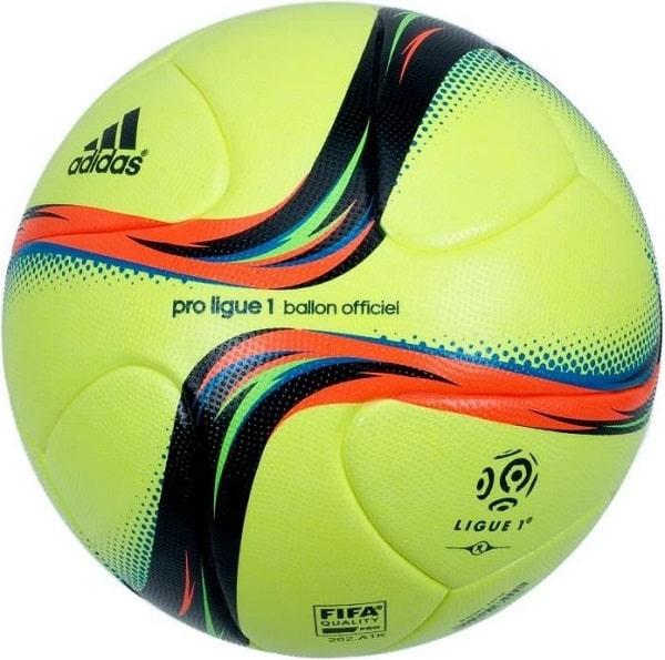 Adidas Ligue 1 15-16 Winter Ball