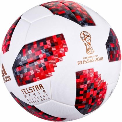 Adidas Telstar 18 Mechta