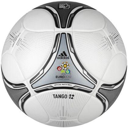 Adidas Tango 12 Final Kyiv