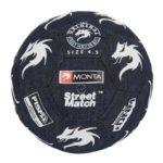 Monta Street Matchball