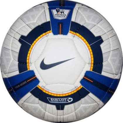 Nike Total 90 Ascente