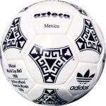 Adidas Azteca