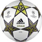 Adidas Finale 12