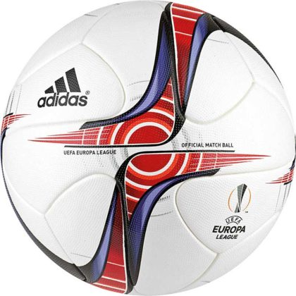 Adidas Europa League 2016