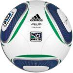 MLS Jabulani