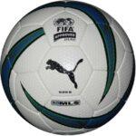 Puma MLS 2005