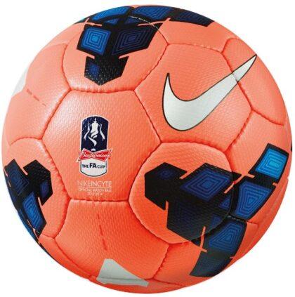 Nike Incyte FA Cup
