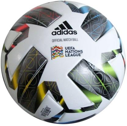 Adidas Nations League 2020-21
