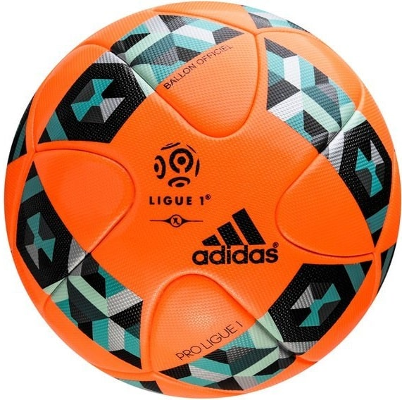 Adidas Ligue 1 16-17 Winter Ball