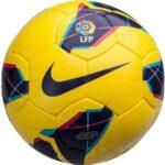 Nike Maxim La Liga Hi-Vis